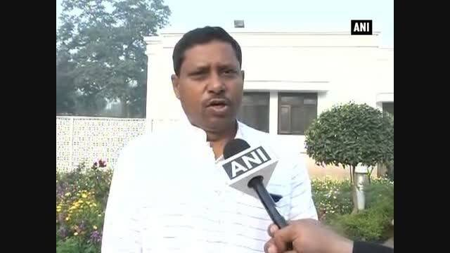 Union Minister Katheria denies giving hate speech against Muslims in Agra