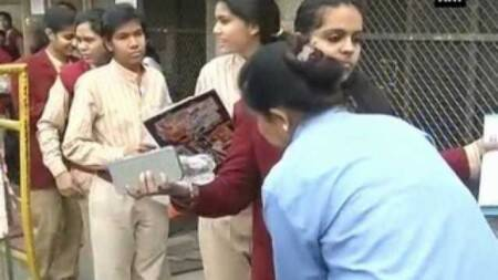 CBSE class 10, 12 board exams begin from today