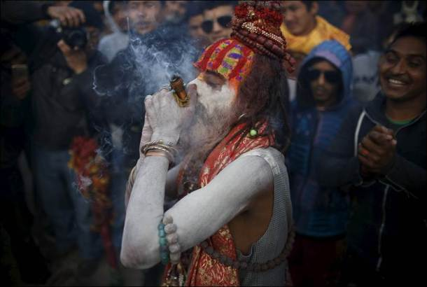 MahaShivaratri, Mahashivratri, International Womens Day, Womens day, Kashmiri Death, Suicide Attack, Murder, Solar Eclipse, Fashion Show, Migrants, Migrant Crisis, Balinese New Year, Indian Express, The Indian Express, Best Pics, Best Photos