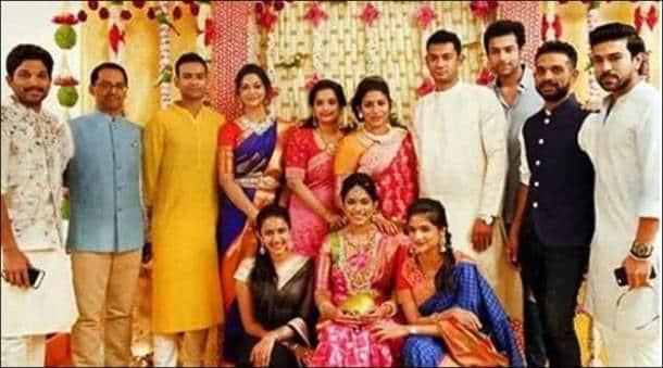 chiranjeevi, srija, sreeja, sreeja's wedding pics, srija wedding, sreeja wedding, sreeja wedding celebrations, sreeja wedding photos, sreeja wedding chiranjeevi, chiranjeevi's daughter, chiranjeevi's daughter wedding, chiranjeevi sreeja, chiranjeevi shrija, ram charan teja, allu arjun, srija's wedding pictures, allu arjun wedding, srija allu arjun wedding pics, entertainment