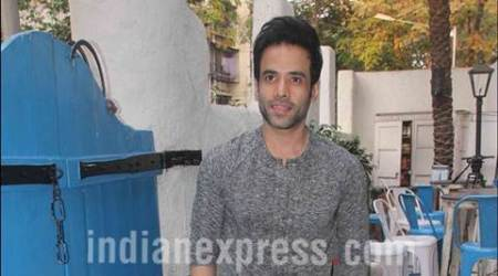 Censor board gave me lot of stress in 2015: Tusshar Kapoor