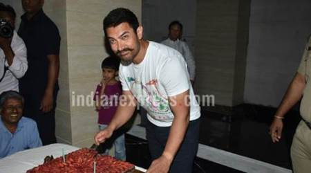 Aamir Khan's wish on 51st birthday – to buy ancestral house for mother