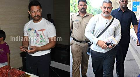 How Aamir Khan lost 13 kilos in six months for Dangal
