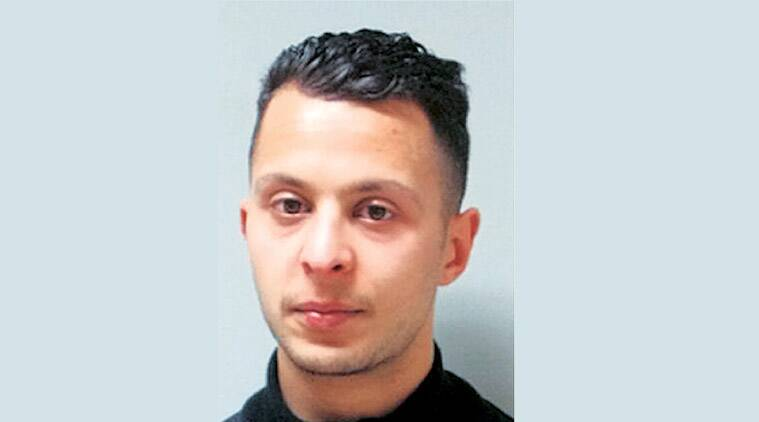 Europe's most wanted fugitive Salah Abdeslam was arrested after raid in Brussels on Friday.