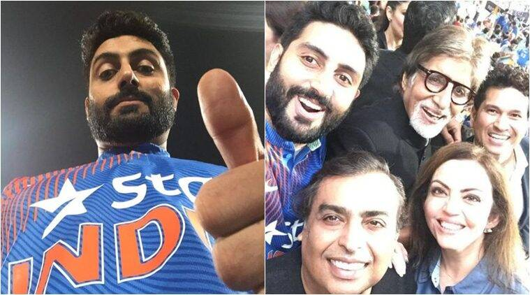 Abhishek Bachchan, Abhishek Bachchan twitter, Abhishek Bachchan trolls, Abhishek Bachchan twitter trolls, Abhishek Bachchan twitter spat, Abhishek Bachchan twitter feud, Abhishek Bachchan father, Abhishek Bachchan twitter news, Abhishek Bachchan latest news, Abhishek Bachchan big b, amitabh bachchan, big b, amitabh Abhishek, entertainment news