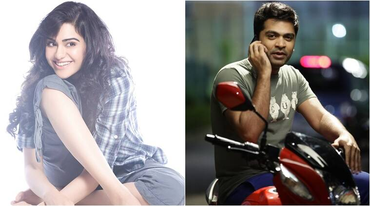 Adah Sharma, Simbu, Idhu Namma Aalu, Adah Sharma Idhu Namma Aalu, Actress Adah Sharma Tamil Debut, Adah Sharma Tamil Film, Adah Sharma Simbu, Actress Adah Sharma Idhu Namma Aalu, Adah Sharma in Idhu Namma Aalu, Entertainment news