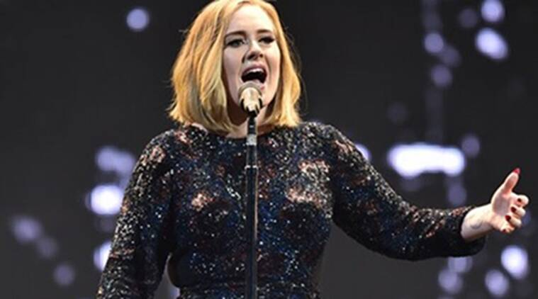 Adele, Adele news, James, Adele album, Adele song, Adele upcoming song, entertainment news