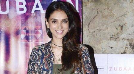 Aditi Rao Hydari, Aditi Rao Hydari movies, Aditi Rao Hydari upcoming movies, Aditi Rao Hydari news, Aditi Rao Hydari latest news, Aditi Rao Hydari link ups, Aditi Rao Hydari rumours, entertainment news
