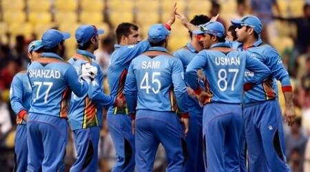 India World T20 Cricket West Indies Afghanistan
