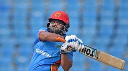 ICC World T20: Afghanistan seal Super 10's berth with 59-run win