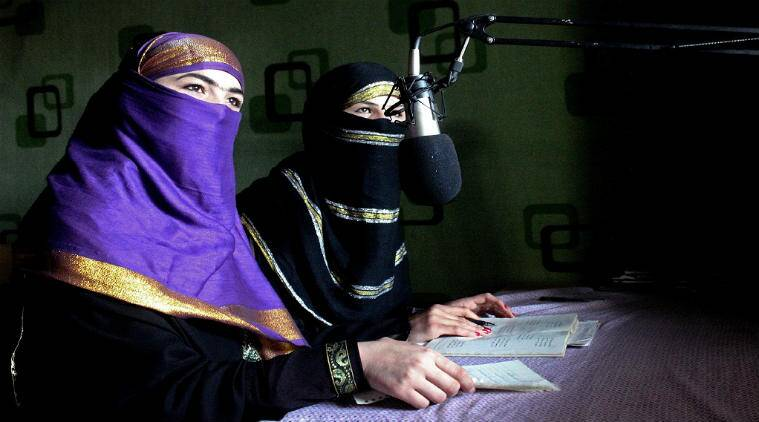 afghan, afghanistan radio, Radio Shaesta, Zarghona Hassan, Unwanted Traditions, Afghan Women's Radio, Aghan women, Taliban, International Women's Day. Afghan Radio, Afghanistan terrorism, Afghanistan news,