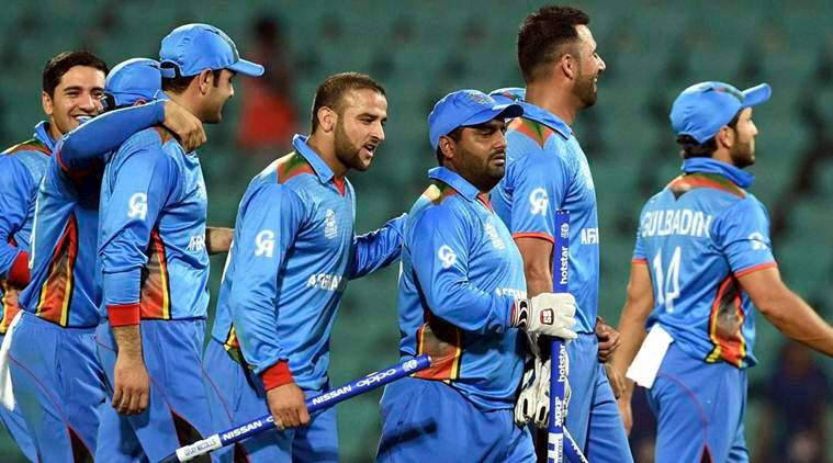 ICC World T20, Afghanistan vs Scotland, Scotland vs Afghanistan, Mohammad Shahzad,Asghar Stanikzai, Shahzad Afghanistan, Stanikzai Afghaistan, Cricket news, Cricket updates, Cricket