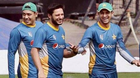 ICC World T20: Shahid Afridi at home away from home