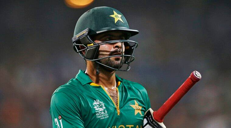 ICC World Twenty20, World T20, Ahmed Shahzad, Shahzad Pakistan, Pakistan cricket, Cricket Pakistan, sports news, sports, cricket news, Cricket