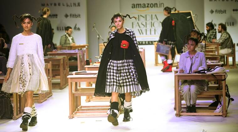 Amazon Fashion Week, AIFW, Italian apparels, bags, umbrellas and shoes, Italian Trade Commission, Fashion Design Council Of India, Italian Footwear Manufacturers' Association, latest news, India News
