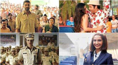 Airlift, Neerja, Jai Gangaajal, Wazir, Mastizaade, Ghayal Once Again, Kyaa Kool Hain Hum 3, Fitoor, Sanam Re, Saala Khadoos, box office collections, bollywood films 2016, bollywood movies collections, bollywood movies earnings, bollywood films business, box office clashes, box office, entertainment