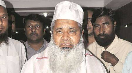 No party can form govt in Assam without taking AIUDF into account: Badruddin Ajmal