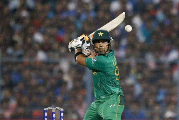 Umar Akmal, India vs Pakistan, Ind vs Pak, World T20