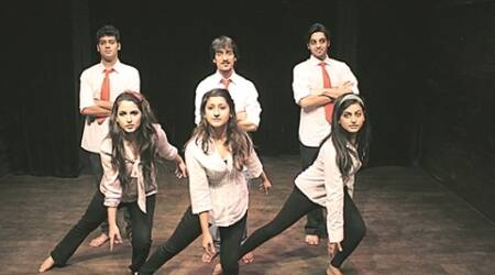 akshara, akshara theatre, help akshara theatre, akshara theatre elhi, delhi theatre group, indian express talk, indian express
