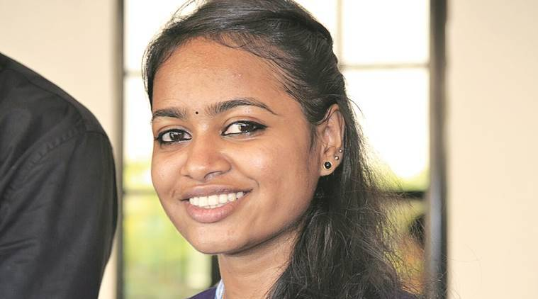 Akshara S Kumar, HIV positive, college as HIV positive to leave hostle, Wadi Huda Institute of Research and Advanced Studies, akshara asked to leave hostle, indian express, india news