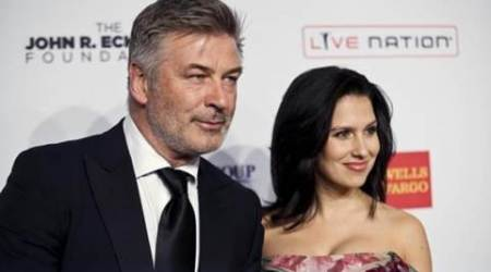 Alec Baldwin to be father for fourth time