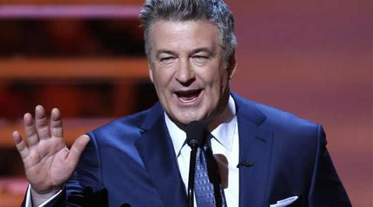 Alec Baldwin invites Melania Trump to 'SNL'