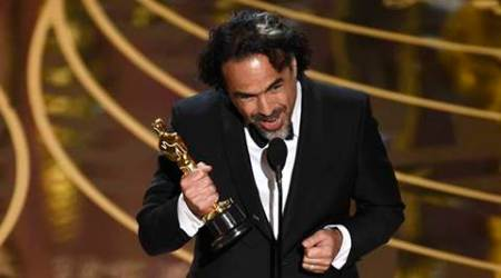 Debate on diversity polarised: Alejandro G Inarritu