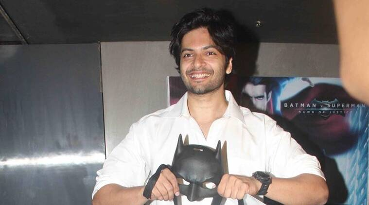 """Ali Fazal, who feels he has been """"unfortunately"""" given the tag of a """"brooding actor"""" in Bollywood, says he wants to explore the comedy genre."""