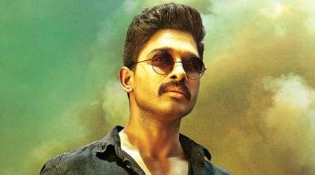 Allu Arjun-starrer 'Sarrainodu' first Telugu film to be shot in Bolivia