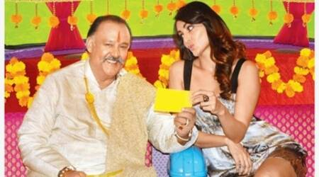 Bollywood's 'Sanskari' Babuji' goes 'Sinskari' on chat show