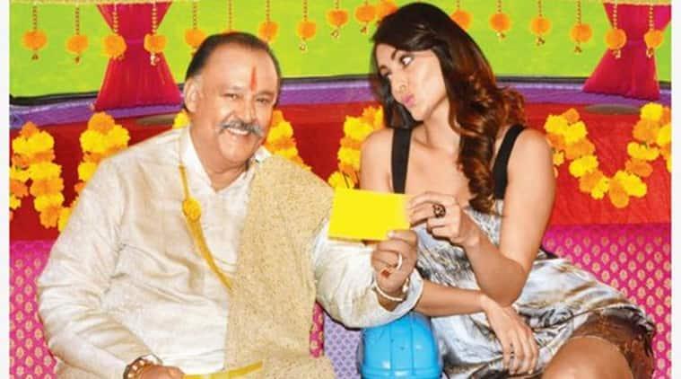 Alok Nath, Sanskari' Babuji, Sanskari' Babuji news, Alok Nath news, Alok Nath tv show, entertainment news
