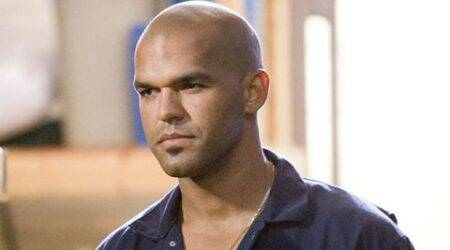 Amaury Nolasco to reprise his 'Prison Break' role in revival