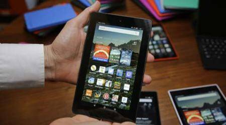 Amazon, Amazon Fire Tablet, Amazon Fire Tablet enecryption, Amazon Fire tablets, Amazon drops encryption, iPhone encryption case, Apple vs FBI, tech news, technology
