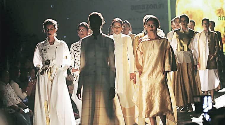 AIFW AW'16, fashion week, Amazon india fashionw eek, fashion designer, Rajesh Pratap Singh, Rimzim Dadu, indian fashion, fashion, talk