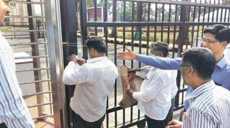 Aamby Valley sealed for tax dues, reopens withinhours