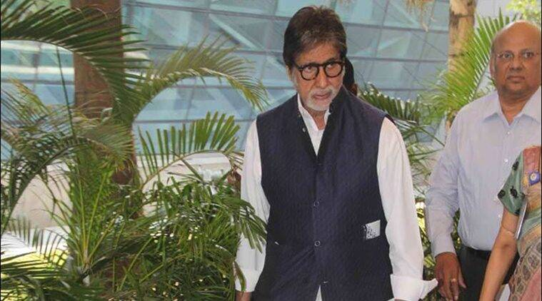 Amitabh Bachchan, Amitabh Bachchan Cured, Amitabh Bachchan Feels Cured, Amitabh Bachchan Health, Amitabh Bachchan Ailments, Entertainment news