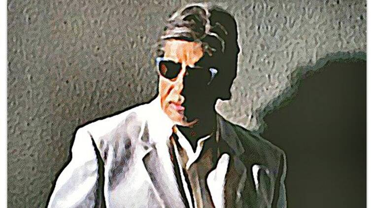 Amitabh Bachchan, Amitabh Bachchan FILM, Amitabh Bachchan NEWS, Amitabh Bachchan JAMES BOND, Amitabh Bachchan PHOTO, entertainment news