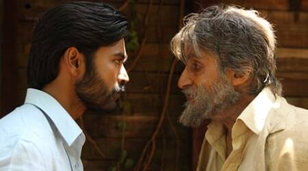 Was difficult to accept failure of 'Shamitabh': R. Balki