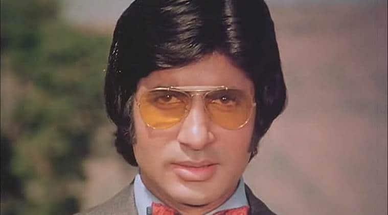 Amitabh Bachchan, Don, Amitabh Bachchan Don, Big B, Big B Don, Amitabh Bachchan Don Movie, Zeenat Aman, Pran, Amitabh Bachchan Don film, Entertainment news