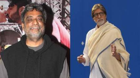 Amitabh Bachchan, R Balki, Director R Balki, Ki and Ka, Director R Balki film, Amitabh Bachchan film, Amitabh Bachchan upcoming film, Amitabh Bachchan news, entertainment news