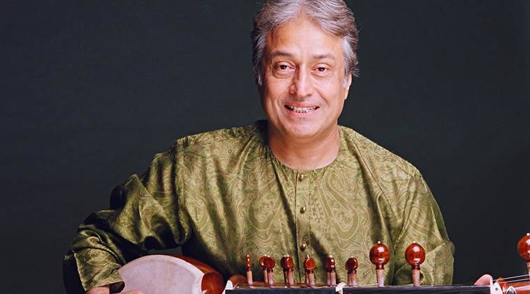 Amjad Ali Khan, singer Amjad Ali Khan Khan, Amjad Ali Khan indian musician, city historical side with music, entertainment news