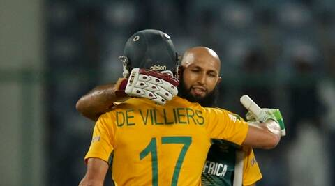 South Africa beat Sri Lanka by 8wickets