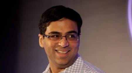 Vishwanathan Anand draws with Anish Giri; out of contention for Candidates tournament
