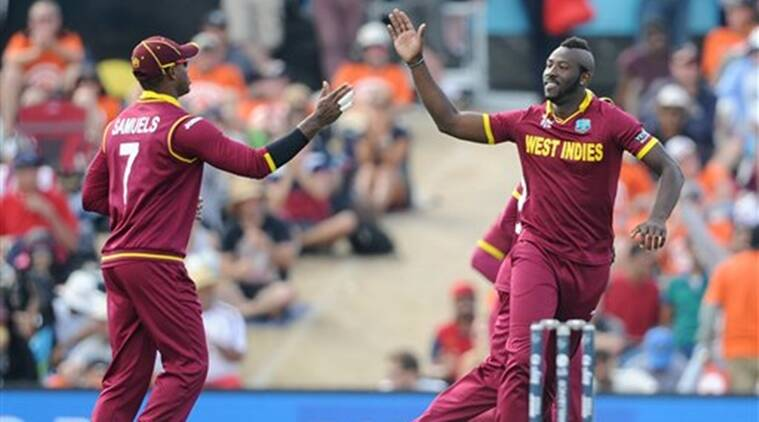 World T20 2016, West Indies, Andre Russell, Russell, Anit-Doping Violation, West Indies Andre Russell doping test, Cricket news, Cricket updates, Cricket