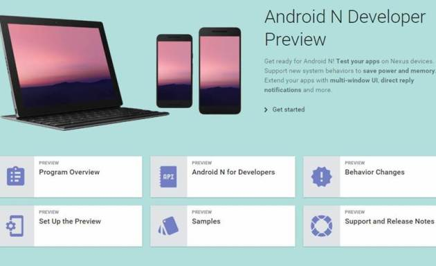Android, Android N, Google Android, Android N features, Android N update, Android N split-screen multitasking, Android N launch, Google I/O, tech news, technology