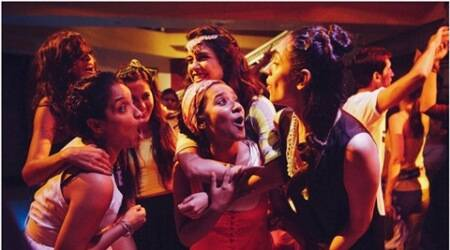 'Angry Indian Goddesses' to be screened in Finland