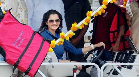 French Open is going to be our toughest Grand Slam to win: Sania  Mirza