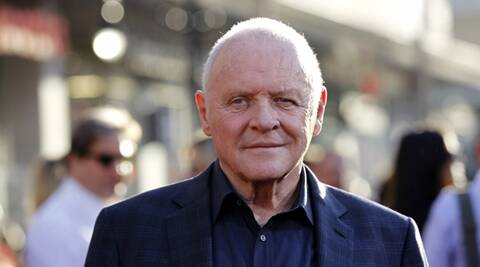 Anthony Hopkins feted at British Royal Television Society Awards | The ...