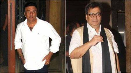 Anu Malik can compose song in 40 seconds: Subhash Ghai