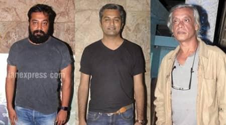 Anurag Kashyap's Phantom Films to team up with Sudhir Mishra, NeerajGhaywan